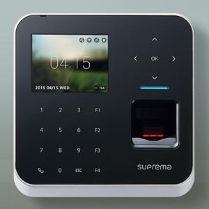 BioStation 2 Suprema - Biometrika - Biopresencia