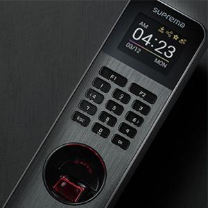BioLite N2 Suprema - Biometrika - Biopresencia