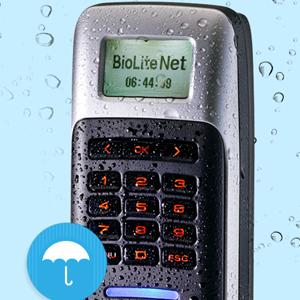BioLite Net Suprema - Biometrika - Biopresencia